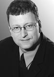 Porträtfoto Dr. Thomas Motz